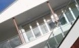National Balustrades and Railings Glass Railings