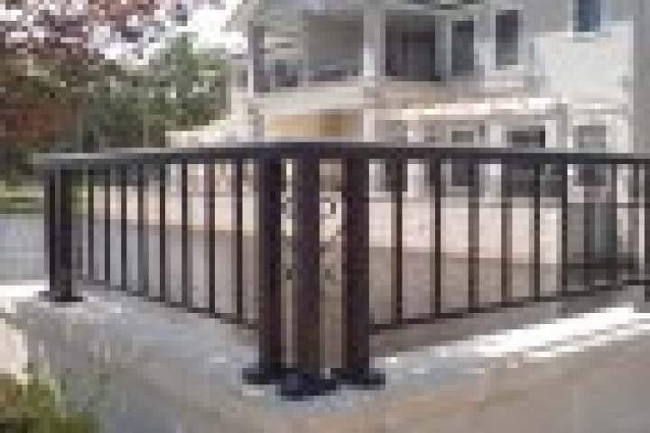 National Balustrades and Railings Handrails 720 480